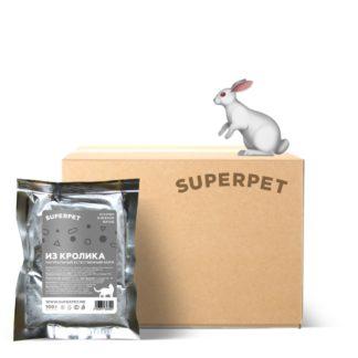 superpet набор из кролика 15